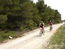Vransko jezero - biciklistička staza